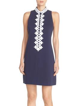 'callista' Ottoman Sheath Dress by Lilly Pulitzer®