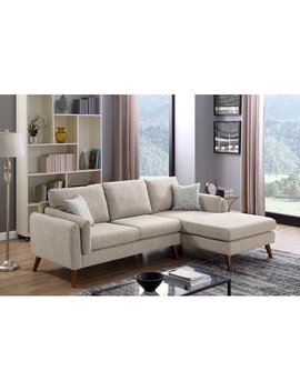 George Oliver Barthel Sectional & Reviews by George Oliver