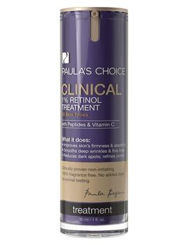Clinical 1 Percents Retinol Treatment by Paula's Choice