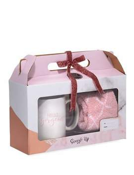 Snuggle Up Gift Set by Tri Coastal Design