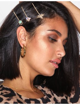 5 Pack Luxe Hair Pins by Nly Accessories