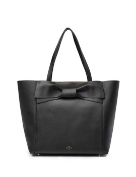 Olive Drive Savannah Leather Tote Bag by Kate Spade New York