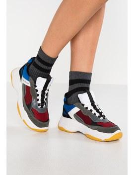 Maya   Sneakers Laag by Calvin Klein Jeans