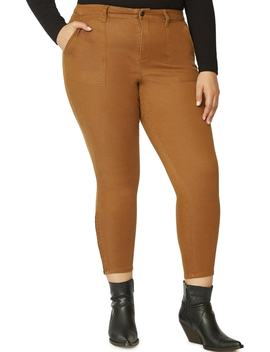 Fast Track Skinny Chino Pants by Sanctuary