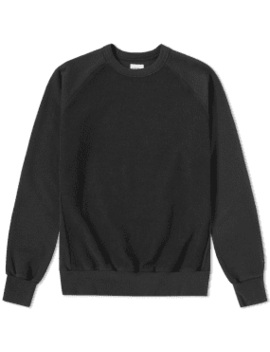 Les Basics Le Crew Sweat by End.