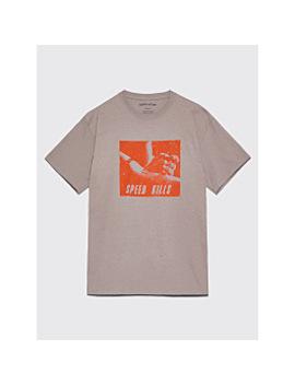 Fucking Awesome Speed Kills T Shirt Medium Grey by Très Bien