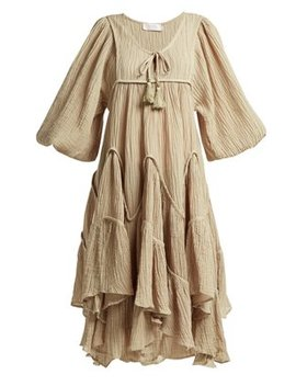 Melody Dress by Zimmermann