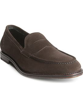 Mercer Penny Loafer by Allen Edmonds