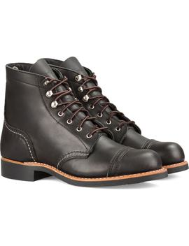 Iron Ranger Boot by Red Wing
