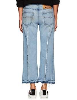 Boyfriend Crop Jeans by Marc Jacobs