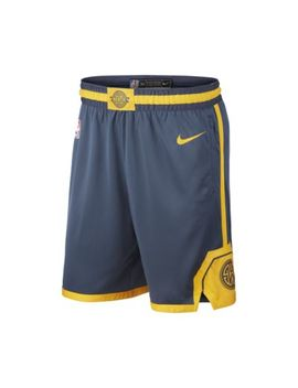 Golden State Warriors City Edition Swingman by Nike