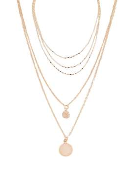 Set De Collares by F21 Contemporary