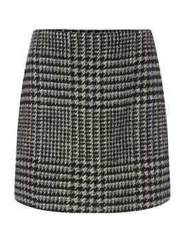 Farleton A Line Mini Skirt by Jack Wills