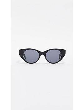 Thin Cat Eye Sunglasses by Rag & Bone