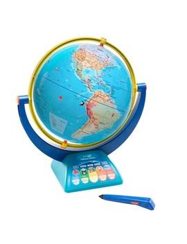 Educational Insights Geo Safari Jr. Talking Globe by Educational Insights