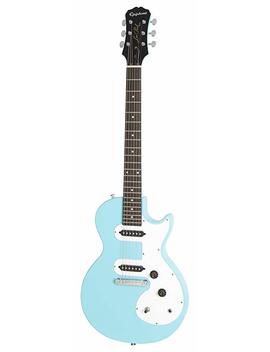 Epiphone Elpslsych Les Paul Sl Electric Guitar, Sunset Yellow by Amazon