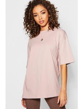 T Shirt Bae Oversize by Boohoo