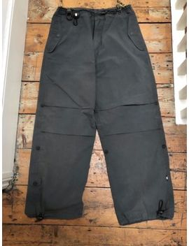 Maharishi Military Pants Size Medium by Maharishi