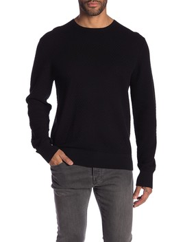 Knit Pullover by Karl Lagerfeld Paris