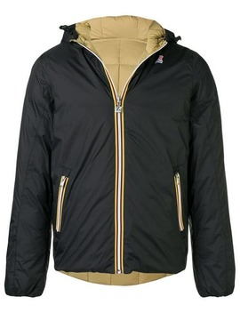 Reversible Down Jacket by K Way