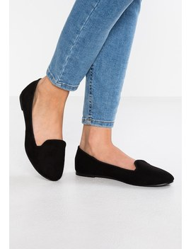 Wide Fit Panda   Scarpe Senza Lacci by Dorothy Perkins Wide Fit