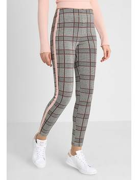 Plaid Fashion   Leggings by Abercrombie & Fitch