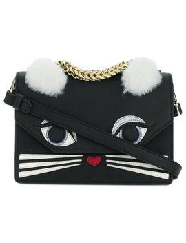 Klassic Fun Mini Handbag by Karl Lagerfeld