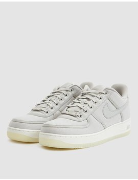 Air Force 1 Low Retro Canvas Sneaker In Light Bone by Nike