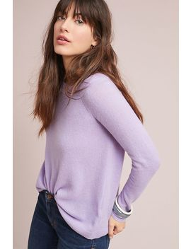 Erdenet Cashmere Sweater by Charli
