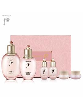 The History Of Whoo Soo Yeon 2 Piece Special Gift Set(Soo Yeon Balancer 170ml, Lotion 130ml) by The History Of Whoo