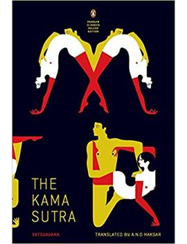 Kama Sutra: (Penguin Classics Deluxe Edition) by Amazon