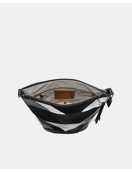 Duffle With Patchwork by Coach