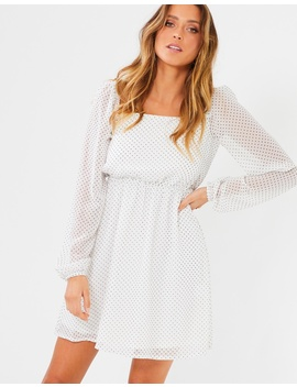 Bettrina Square Neck Dress by Calli