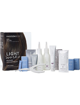 Light Works Balayage Highlighting Kit by Madison Reed