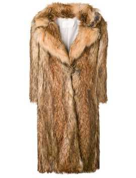 Puff Daddy Coat by Tela