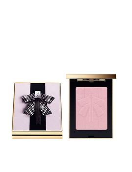 Yves Saint Laurent   'mon Paris Couture Sunrise' Blusher And Highlighter by Yves Saint Laurent
