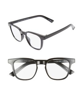 Twelve Hungry Bens 53mm Reading Glasses by The Bookclub