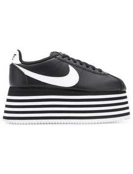 Sneakers Nike X Comme Des Garçons by Nike