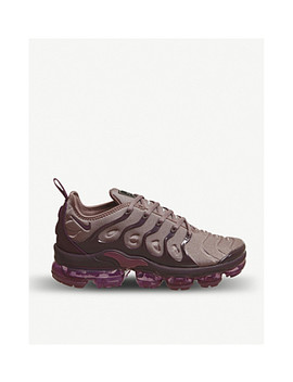 Air Vapormax Plus Trainers by Nike