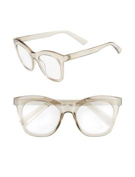 Harlot's Bed 51mm Reading Glasses by The Bookclub