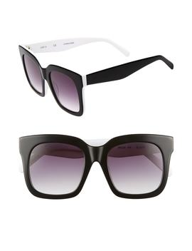 Coco 52mm Sunglasses by Chelsea28