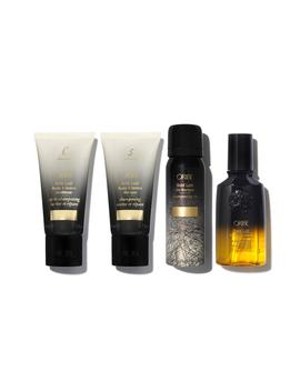 Space.Nk.Apothecary Oribe Gold Mine Set by Oribe