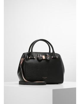 Bowsiia Bow Detail Small Bowler   Handtasche by Ted Baker