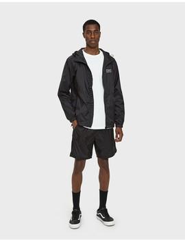 Sport Nylon Short In Black by Stüssy