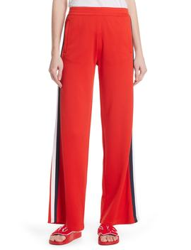 Double Stripe Track Pants by Tory Sport