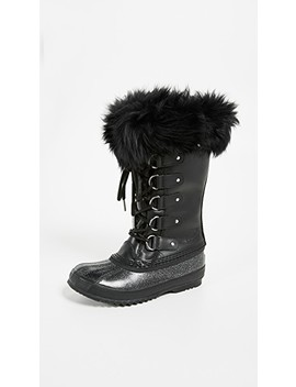Joan Of Arctic Luxe Boots by Sorel