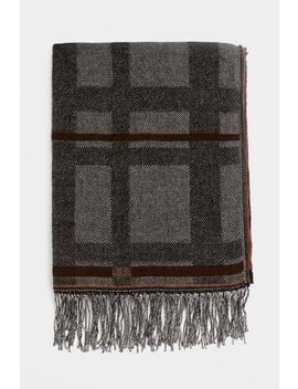 Oh Baby Blanket Scarf by Nasty Gal