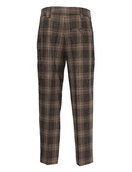 Acne Studio Checked Trousers by Acne Studios