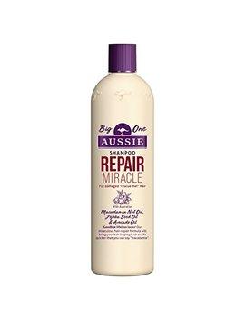Aussie Repair Miracle Shampoo For Damaged Hair, 500 Ml by Aussie