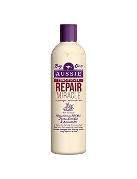 Aussie Repair Miracle Conditioner For Damaged Hair, 400 Ml by Aussie